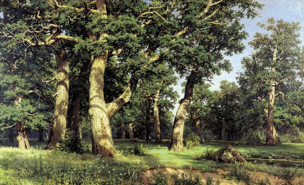 shishkin_oak_wood_1887